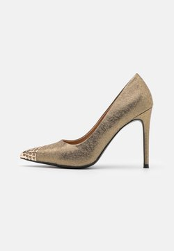 Wallis - PRETTY - High Heel Pumps - gold/bronze