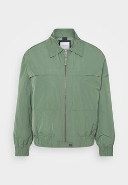 Pepe Jeans - ANTOLINA - Blouson Bomber - forest green