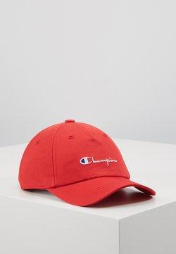 Champion Reverse Weave - BASEBALL - Casquette - red
