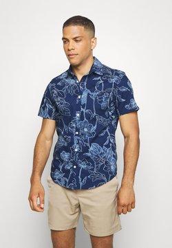 GAP - SLIM FIT - Skjorter - baja blue