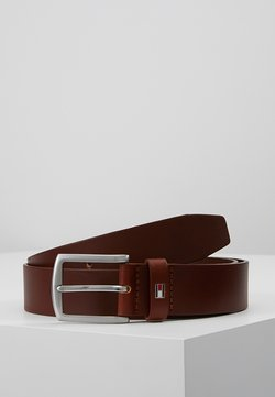 Tommy Hilfiger - NEW DENTON - Ceinture - brown