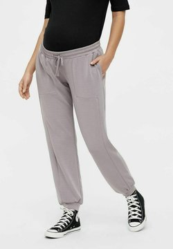 MAMALICIOUS - Jogginghose - dark grey