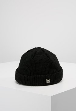 Obey Clothing - MICRO BEANIE - Pipo - black