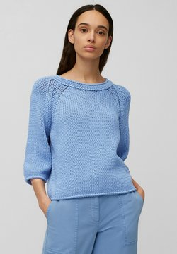 Marc O'Polo - Strickpullover - blue note