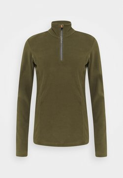 Brunotti - MISMA WOMEN - Fleecepullover - sprout