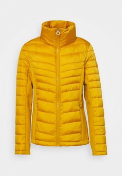 s.Oliver - Übergangsjacke - yellow