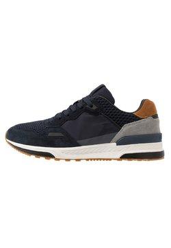 Antony Morato - TRECK - Sneakers laag - ink blu