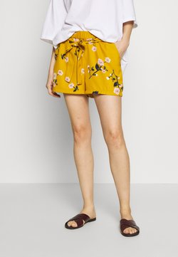 Vero Moda - VMFALLIE - Shorts - chai tea