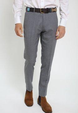 KOY CLOTHING - Anzughose - grey