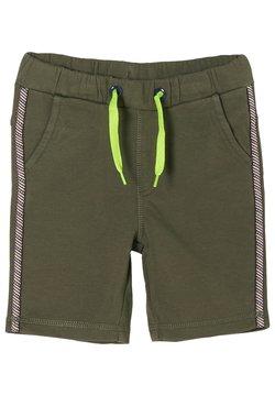 s.Oliver - Shorts - khaki