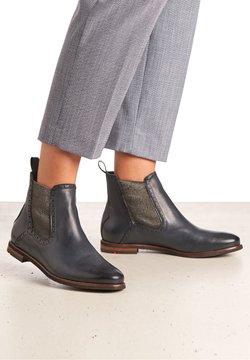 Lloyd - Ankle Boot - midnight