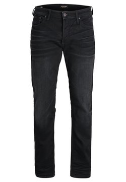 Jack & Jones - Slim fit jeans - black denim