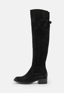 MJUS - Over-the-knee boots - nero