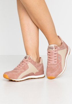 Buffalo - LOKE - Sneakers laag - pink