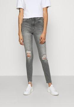 Vero Moda - VMSOPHIA - Jeans Skinny Fit - dark grey denim