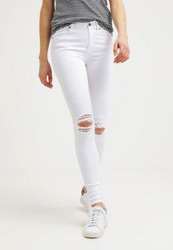 Dr.Denim - LEXY - Jeans Skinny Fit - white