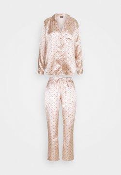 s.Oliver - SET - Pyjama - nude