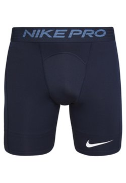 Nike Performance - SHORT - Underkläder - obsidian/white