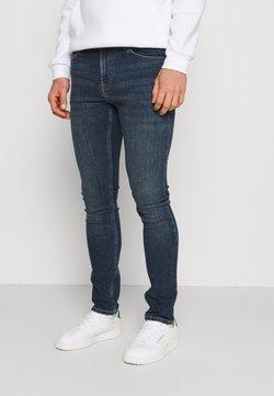 Dr.Denim - CHASE - Jeans Skinny Fit - desert dark blue