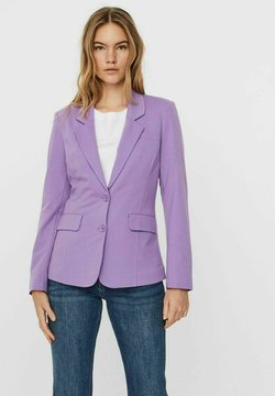 Vero Moda - Blazer - hyacinth
