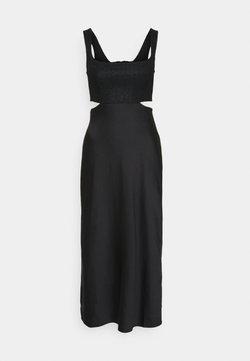 CMEO COLLECTIVE - FORMAT DRESS - Vestito elegante - black