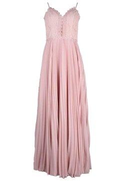Unique - Maxikleid - light pink