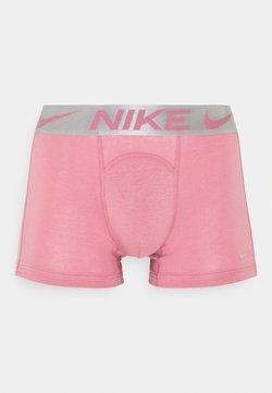 Nike Underwear - TRUNK COTTON MODAL - Shorty - pink