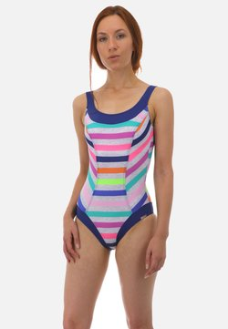 Sunmarin - Badeanzug - mehrfarbig