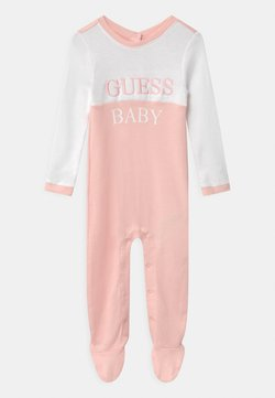 Guess - BABY UNISEX - Babygaver - pink sky