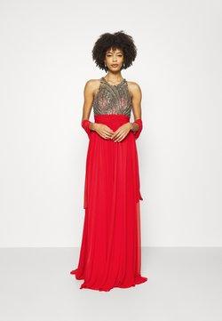 Pronovias - ATOS - Occasion wear - scarlet red