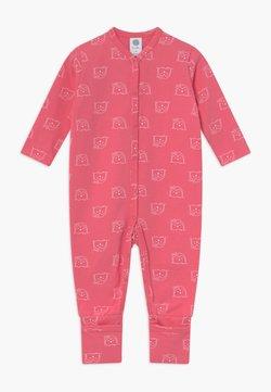 Sanetta - OVERALL LONG BABY - Pyjama - camellia rose