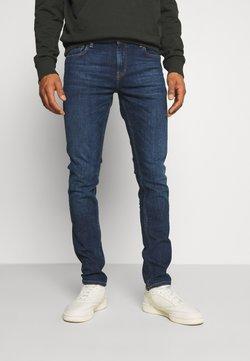 Scotch & Soda - SKIM - Jeans Slim Fit - icon blauw