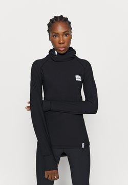 Eivy - ICECOLD GAITER - Unterhemd/-shirt - black