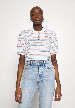 Nike Sportswear - RETRO FEMME - Poloshirt - white