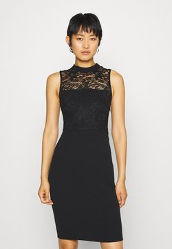 Anna Field - Cocktailkleid/festliches Kleid - black