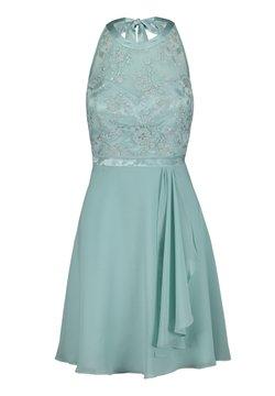 Vera Mont - Cocktailkleid/festliches Kleid - smoky green