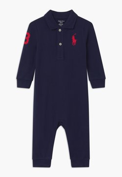 Polo Ralph Lauren - Overall / Jumpsuit - cruise navy