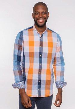 Colours & Sons - Hemd - orange