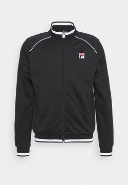 Fila - SPIKE - Training jacket - black