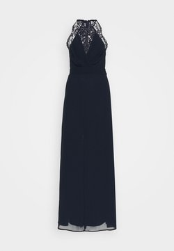 TFNC - KHEYLA MAXI - Robe de cocktail - navy