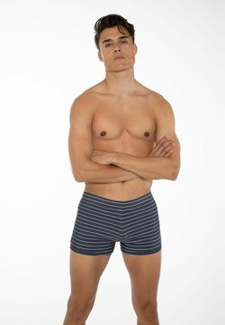 Protest - Shorts - oxford blue