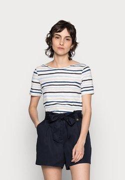 Marc O'Polo - T-Shirt print - multi/rainbow blue