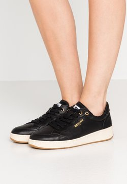 Blauer - OLYMPIA - Trainers - black