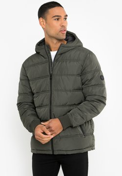 Threadbare - Winterjacke - khaki