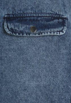 Redefined Rebel - JULIAN PLUS - Camisa - light blue