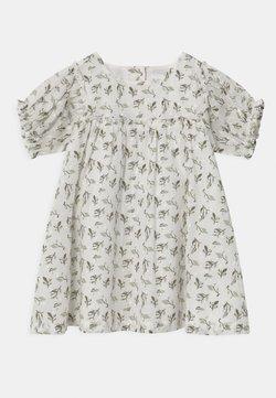 Name it - NBFHAJETTE SET - Blusenkleid - bright white