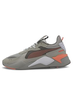 Puma - RS-X HARD DRIVE - Sneaker low - gray violet-ultra gray