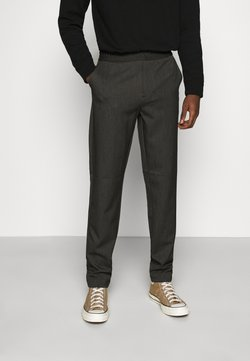 Nerve - NEPAOLO PANTS - Broek - grey