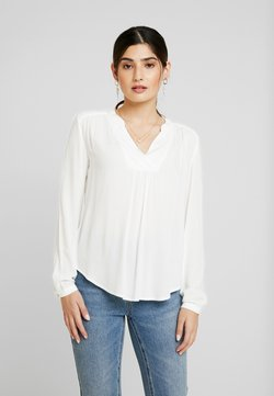 Esprit Petite - Blusa - off white