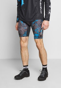 Dakine - MENS COMP LINER SHORT - Tights - cyan
